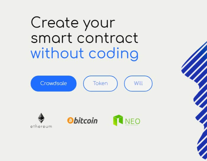 mywish neo smart contract dapp