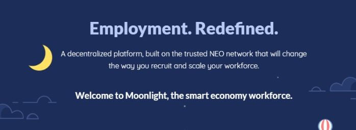 moonlight dapp neo